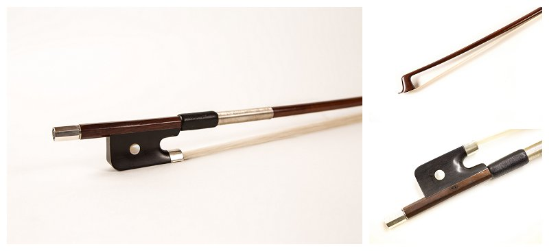 11 Great Product Photographer London Violin Bow Close Up