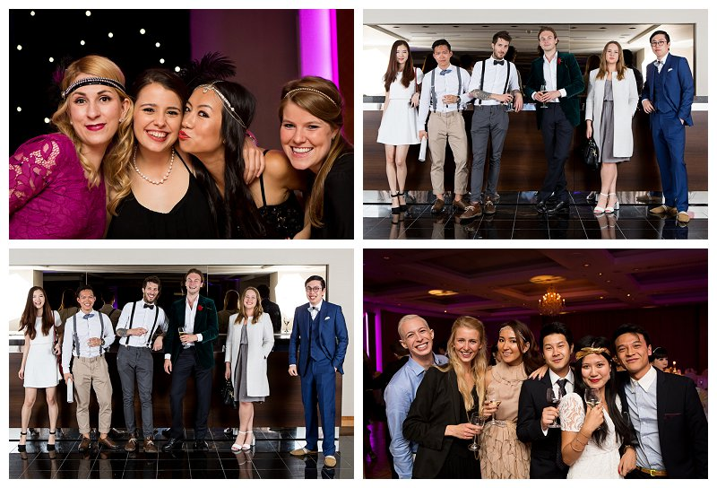 Awesome Royal Garden Hotel Kensington London Event Photographer