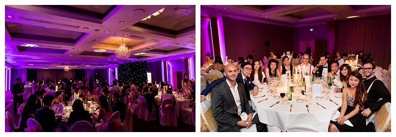 Best Royal Garden Hotel Kensington London Event Photography