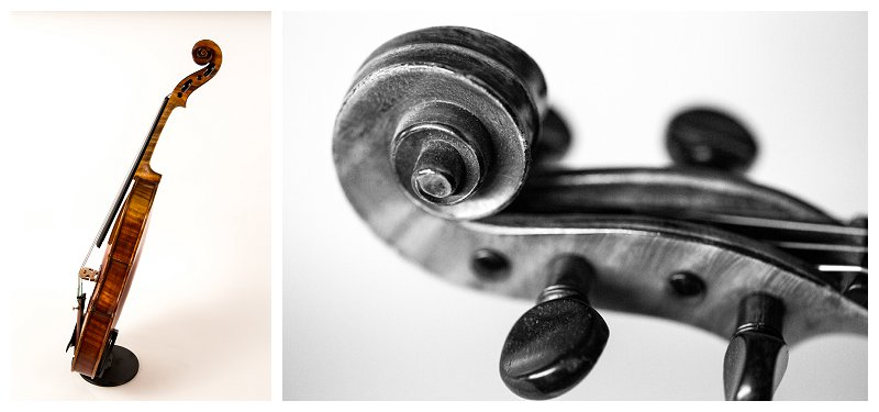 5 Awesome Product Photography Malcolm Tysoe Violin Details