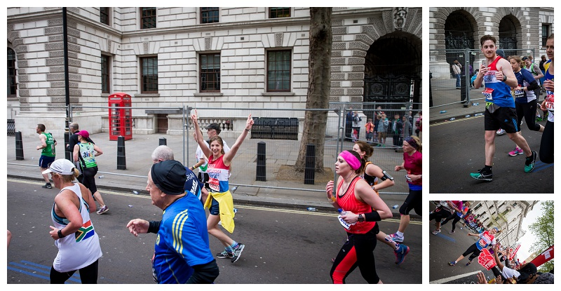 London Marathon 2015 Best Event Photography