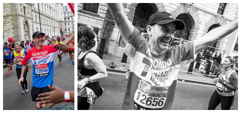 London Marathon 2015 Best Event Photographer
