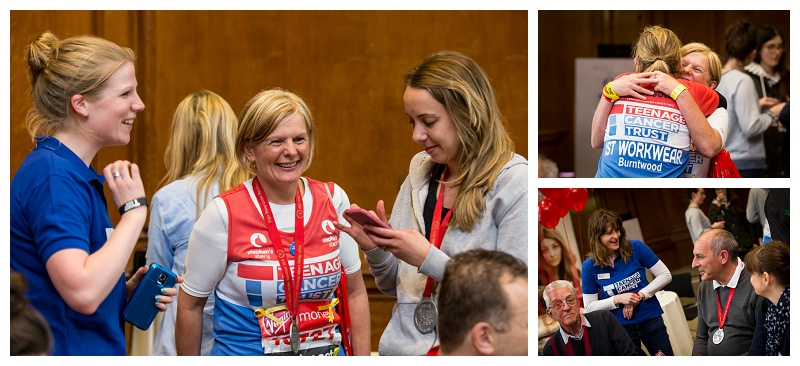 London Marathon Event Photography