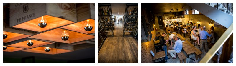 Great London Event Photographer Humble Grape Wine Bar Venue Launch Clapham